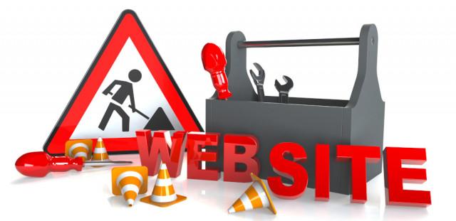 Wartungsverträge für Websites