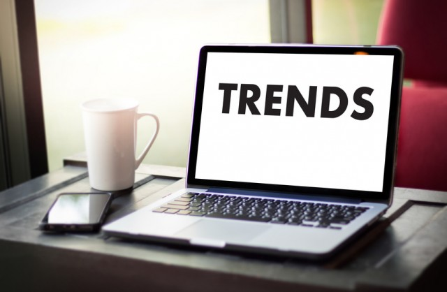 website-trends