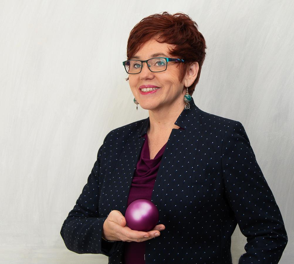 Beata Lange,  Dipl. Fotodesignerin - Medienperlen