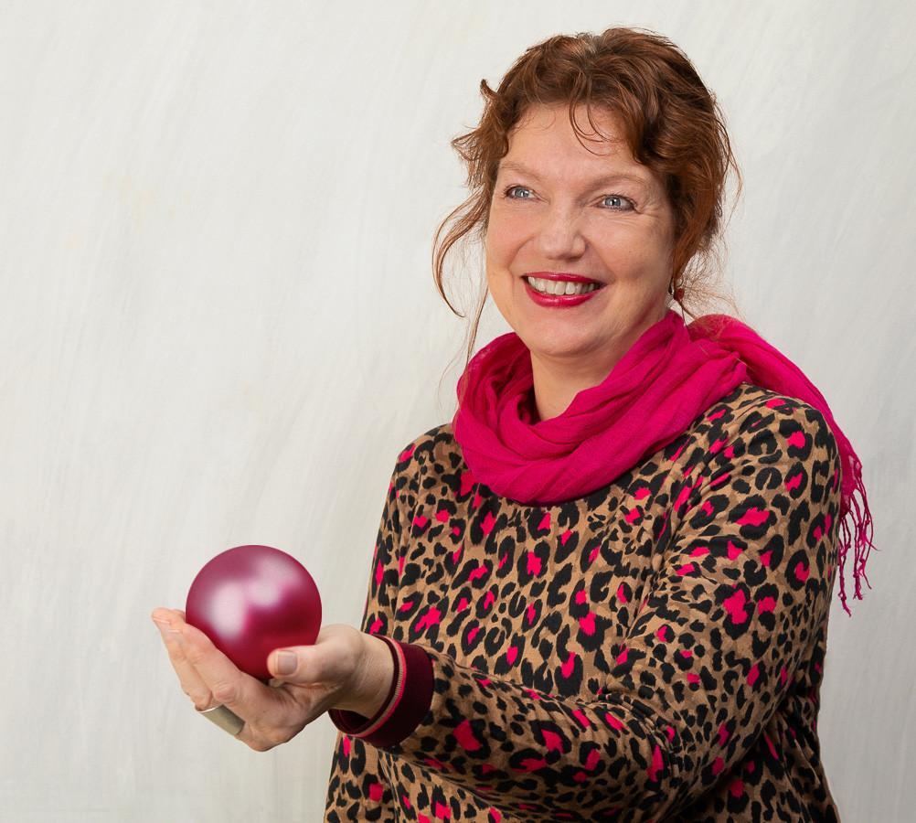 Lisa Fenger, Werbetexterin - Medienperlen