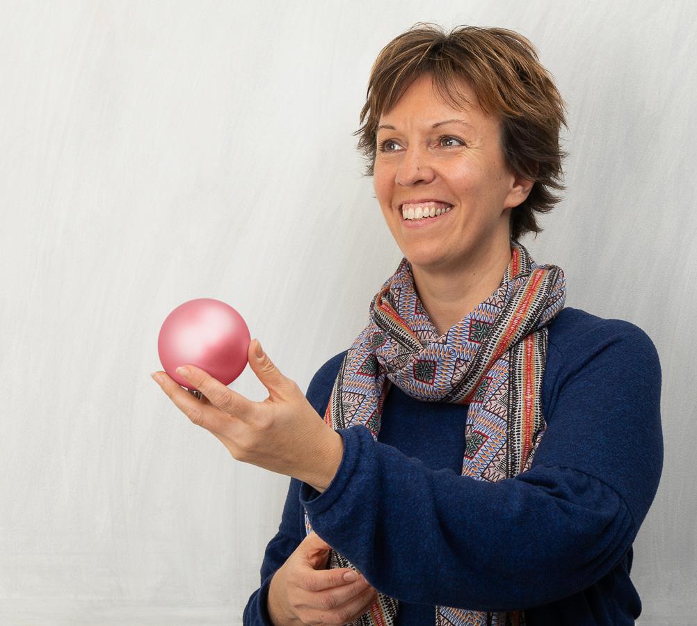 Monika Seif, Dipl. Designerin, Grafik-Design Medienperlen