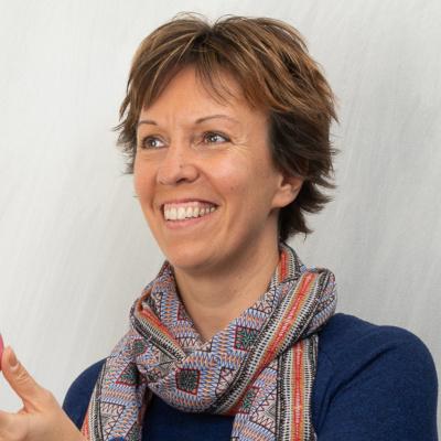 Monika Seif, Medienperlen - Grafik